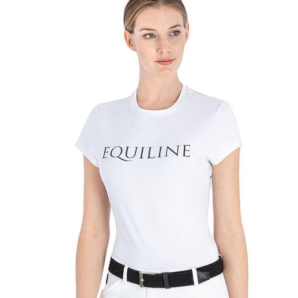 Bilde av Equiline Clarenc T-Skjorte